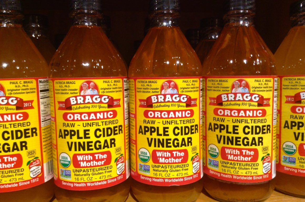 Why You Should Incorporate Apple Cider Vinegar Into Your Routine