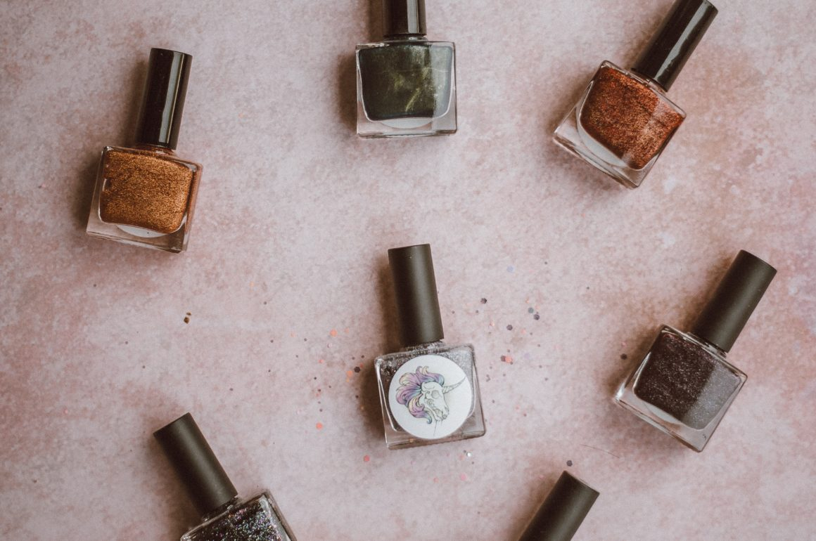 5 Nail Trends You Should Try This Spring